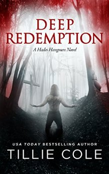 Deep Redemption (Hades Hangmen, #4) by Tillie Cole