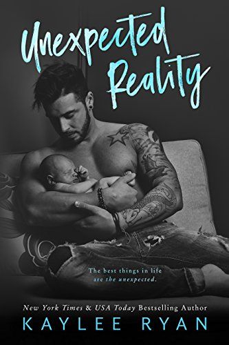 Unexpected Reality by Kaylee Ryan
