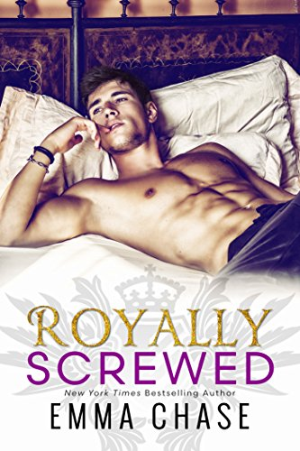 Royally Screwed (Royally, #1) by Emma Chase