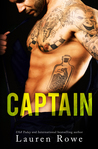 Captain by Lauren Rowe