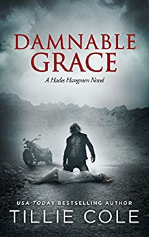 Damnable Grace (Hades Hangmen, #5) by Tillie Cole