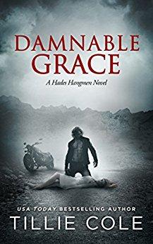 Damnable Grace (Hades Hangmen, #5) by Tillie Cole