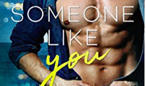 Hot New Release ~Oct 12~ SOMEONE LIKE YOU by Brittney Sahin