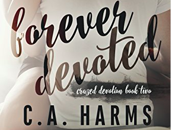 Hot New Release~ Sept 26 ~Forever Devoted by CA Harms