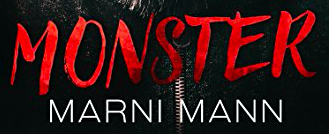 Hot New Release~ Oct 12 ~Monster by Marni Mann